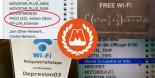 Leer Noticia - 11 nombres de redes wifi que te harán conectar con el humor