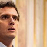 Leer Noticia - Albert Rivera paga a Google el anuncio político más caro de toda la UE