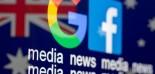 Leer Noticia - Australia obliga a Facebook y Google a pagar por las noticias