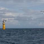 Leer Noticia - La cometa eólica de Google presenta batalla para competir con los aerogeneradores marinos: ya vuela en el Mar del Norte