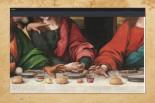 """Leer Noticia - Disfruta de """"La última cena"""" de Leonardo da Vinci hasta el último detalle gracias esta versión digitalizada por Google"""