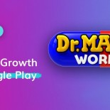 Leer Noticia - Evolución de Dr. Mario World en Google Play, caso de éxito (Infografía EN)