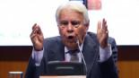 Leer Noticia - Felipe González se enfrenta a Telefónica para ganar la batalla de los medios a La Moncloa