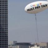 Leer Noticia - Gigantes digitales, impuestos minúsculos: Google, Apple, Facebook y Amazon pagan 23,9 millones el año