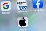 Leer Noticia - Google, Apple, Microsoft y Facebook ganan más que nunca: más de 5.000 millones de euros a la semana