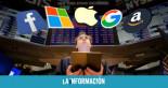 Leer Noticia - Google y Facebook se repartieron el 70% de la publicidad online en España