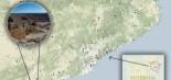 Leer Noticia - El Google Maps del Imperio romano: así es el mapa interactivo con todos los vestigios hallados