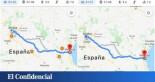 Leer Noticia - Google Maps ya no muestra los radares en su 'app' para iPhone