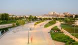 Leer Noticia - Madrid dotará a parques y jardines públicos de WiFi