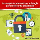 Leer Noticia - Las mejores alternativas a Google en 2021