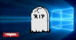 Leer Noticia - Microsoft dejará de prestar soporte a Windows 10 en octubre de 2025
