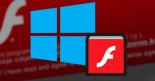 Leer Noticia - Microsoft elimina Flash del panel de control y del navegador Edge
