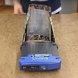 Leer Noticia - Papel de aluminio, la clave para aumentar y mejorar la señal WiFi (requiere impresora 3D y software)