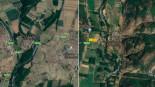 Leer Noticia - El pueblo de León que Google Maps ha cambiado de río