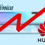 Leer Noticia - Telefónica está revisando la orden de bloqueo a Huawei